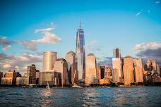 Classic Harbor Line New York new-york-city USA