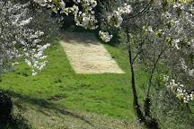 Il giardino di Daniel Spoerri, Seggiano, Italy