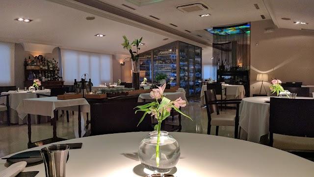 Restaurant Chiron