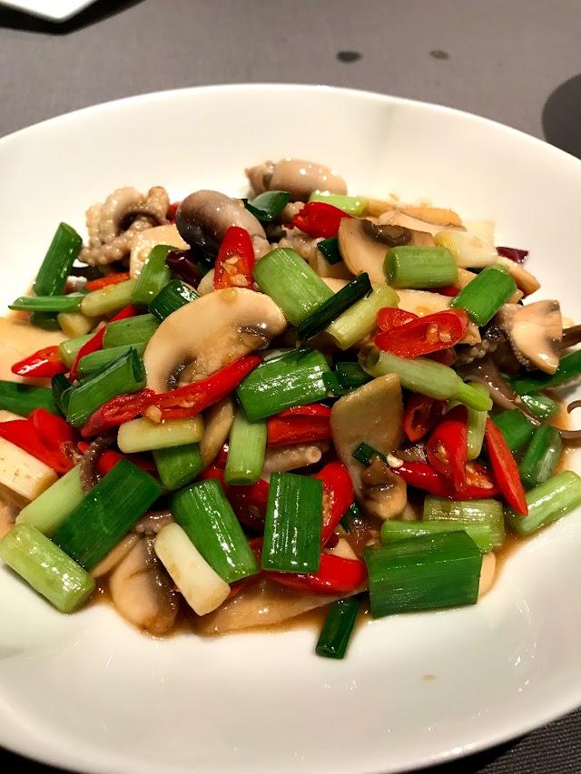 Xin Rong Ji Restaurant