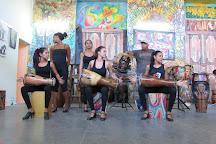 Habana Compas Dance, Havana, Cuba