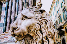 Cattedrale di San Lorenzo - Duomo di Genova, Genoa, Italy