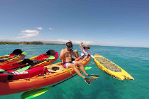 Hawai'i Surf and Kayak, Puako, United States