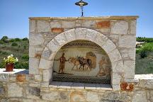 Sterna Winery, Kathikas, Cyprus