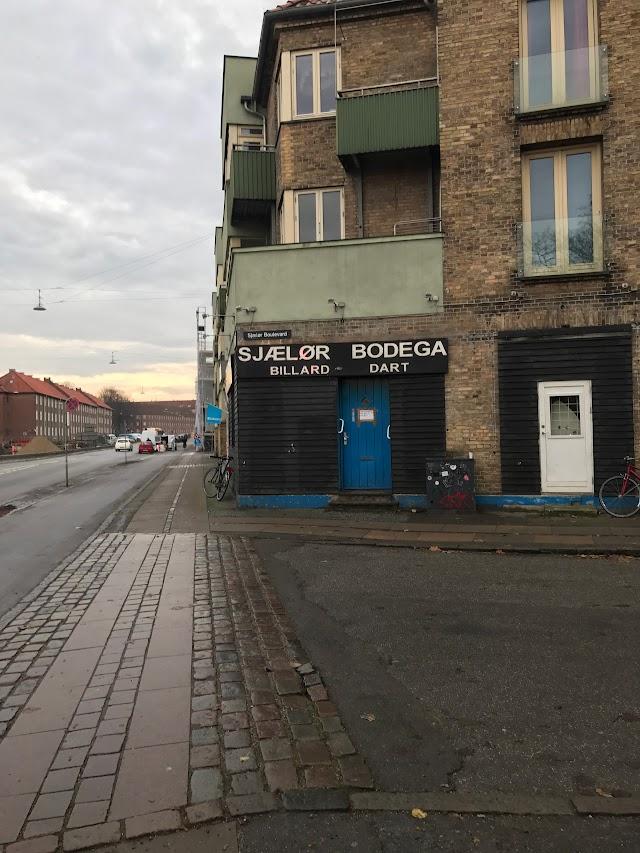 Sjælør Bodega
