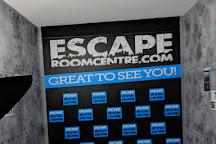 Escape Room Centre, Blackpool, United Kingdom