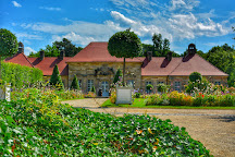 Hermitage Castle (Altes Schloss Ermitage), Bayreuth, Germany