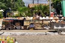 Mirante Sao Goncalo, Maceio, Brazil
