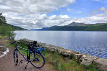 Ticket To Ride - Bike Hire, Inverness, United Kingdom