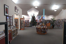 Cocoa Beach Public Library, Cocoa Beach, United States