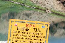 Deepak Tal, Keylong, India