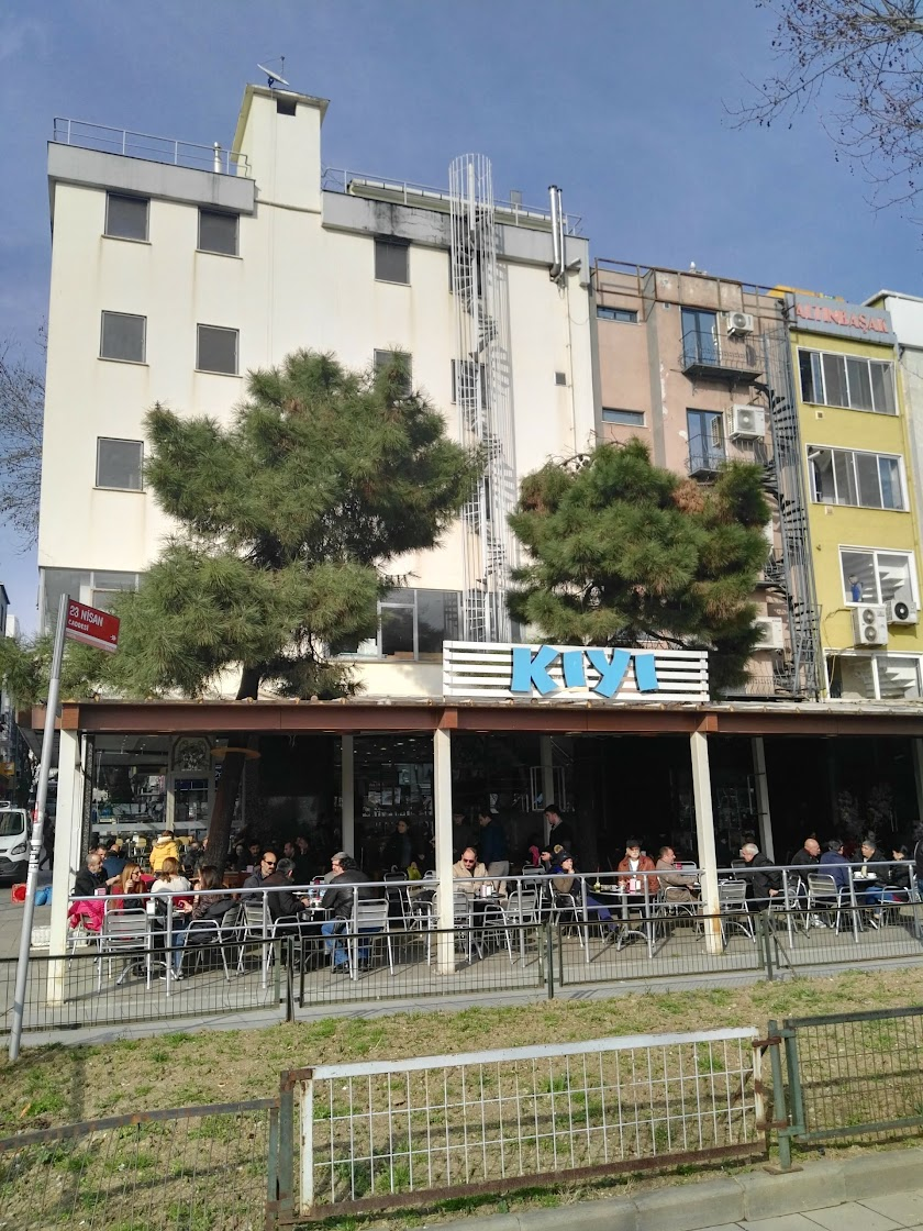 Altınbaşak Cafe Restaurant Resim 10