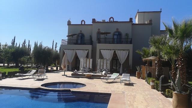 The Place Marrakech