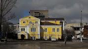 """Гостиница """"Россия"""" на фото Вольска"""