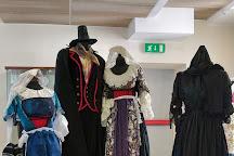 Museo del Costume Calabrese, Tiriolo, Italy