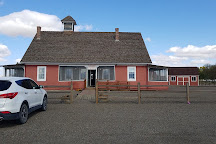Battle Mountain Cookhouse Museum, Battle Mountain, United States