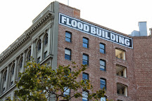 The Flood Building, San Francisco, United States