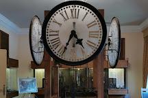 Museum of Clocks in Klaipeda, Klaipeda, Lithuania