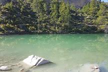 Dhumba Lake, Jomsom, Nepal