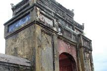 Dan Nam Giao, Hue, Vietnam