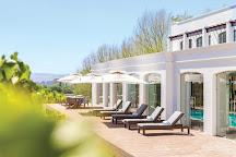 Lanzerac Spa, Stellenbosch, South Africa