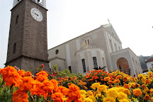 Igreja Matriz de Nova Padua, Nova Padua, Brazil
