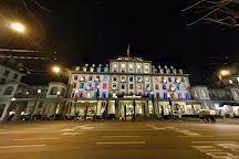 Wellness & Beauty Hotel Schweizerhof Luzern, Lucerne, Switzerland