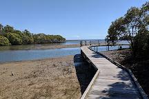 Nudgee Beach Reserve, Brisbane, Australia