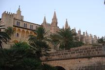 Museu Diocesa de Mallorca, Palma de Mallorca, Spain