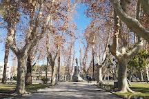 Plaza Laprida, San Juan, Argentina