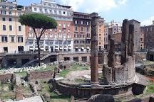 Sant'Andrea della Valle, Rome, Italy