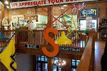 Spice Village, Waco, United States