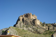 Kahta Castle, Kahta, Turkey