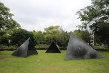 Jeju Museum of Contemporary Art, Jeju, South Korea