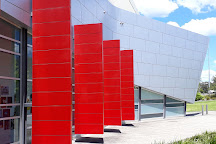 Campbelltown Arts Centre, Campbelltown, Australia