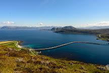 Runde Fuglereservat, Runde, Norway