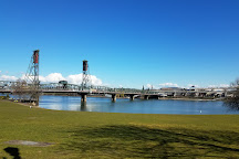 Tom McCall Waterfront Park, Portland, United States