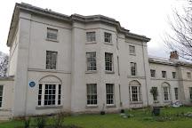 Soho House, Birmingham, United Kingdom