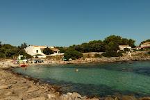 Spiaggia di Punta Nera, Carloforte, Italy