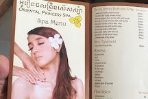 Oriental Princess Spa, Siem Reap, Cambodia