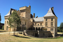 Chateau de Campagne, Campagne, France