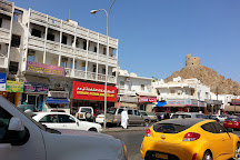 Mutrah Souq, Muscat Governorate, Oman