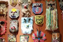 Museum Katrina, Mexico City, Mexico