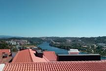 Ponte Pedro e Ines, Coimbra, Portugal