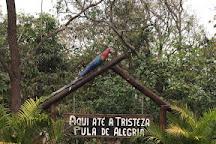 Balneario Santana, Cuiaba, Brazil