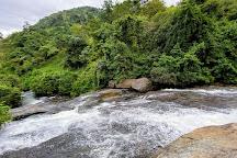 Asupini Ella Falls, Mawanella, Sri Lanka
