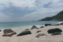 Anse Capucins, Mahe Island, Seychelles