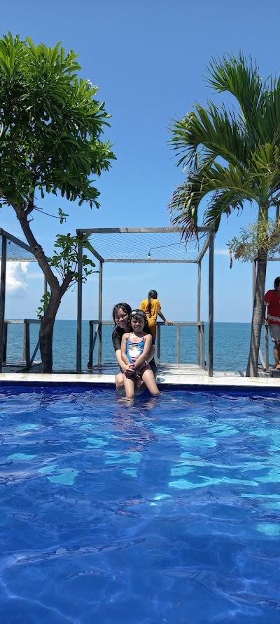 Wisata Pantai Galesong : wisata, pantai, galesong, Wisata, Pantai, Bintang, Galesong,, Kabupaten, Takalar,, South, Sulawesi