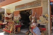 Artesania Catacaos, Catacaos, Peru
