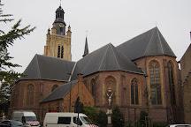 Sint-Michielskerk.misviering.1november, Roeselare, Belgium